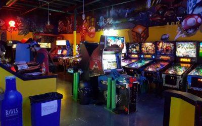 Arcade Lists Updated!