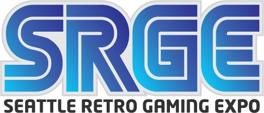 Seattle Retro Gaming Expo 2015