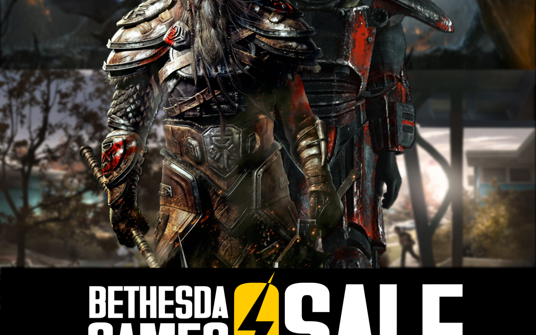 Another Castle / Reset Games Bethesda Games SALE