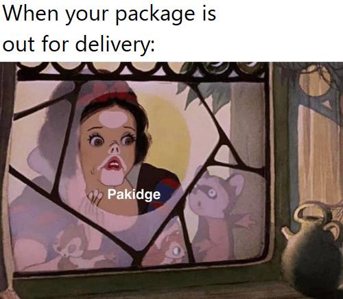 Now taking pre orders *AND* regular orders!