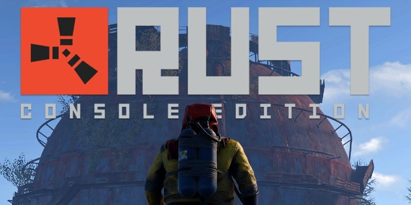 New Release – Miitopia and Rust Console Edition!