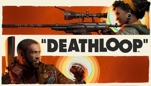 New Release – Deathloop, Rust, and more!